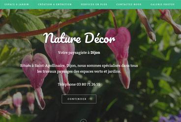 portfolio de sites internets par dans l 39 auxois borguogne france. Black Bedroom Furniture Sets. Home Design Ideas