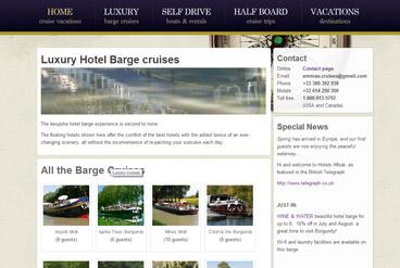 Hotels Afloat